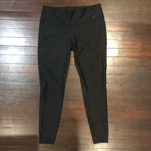 EUC Nike Legend XL Dri-fit Leggings